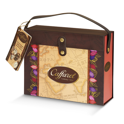 Chocolates Caffarel pralines 180 gr.