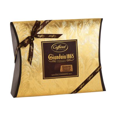 Chocolates Caffarel  Nocciola Piemonte pillow bombones 350 gr