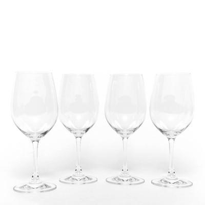 Copas de Vino Tinto cristal Spiegelau.
