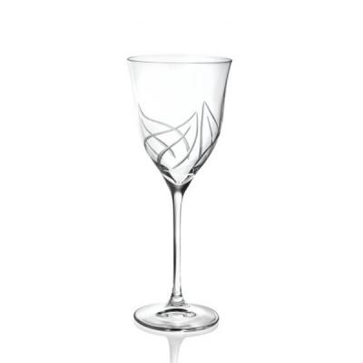 Copas para Agua Cristal RCR.