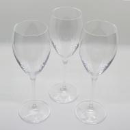 Copas de Vino Blanco cristal RCR.