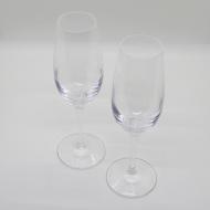 Copas de Champagne Flauta Cristal RCR