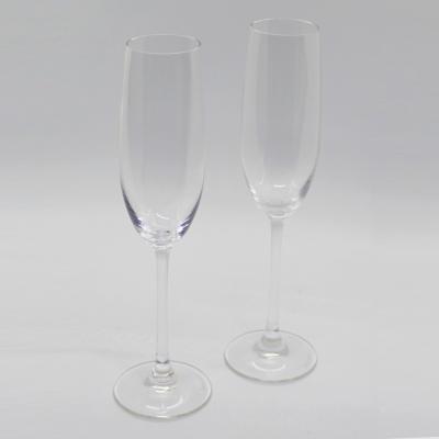 Copas de Champagne cristal Spiegelau.