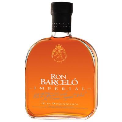 Ron Barceló Imperial Garrafa.
